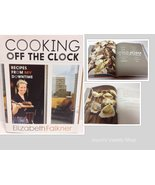 COOKING OFF THE CLOCK by Elizabeth Falkner Brand New - $8.99
