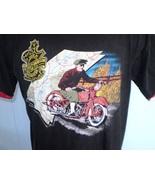 Harley-Davidson Black T-Shirt XL Milwaukee, Wisconsin - $20.00