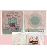 THE LADIES BOOK OF BAKING A collection of Elegant Recipes NEW - $7.99