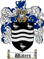 Waters coat of arms download