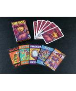 """Cheapass Games """"Brawl: Chris"""" - original edition deck, no shrink, separa... - $7.00"""
