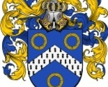 Clatworthy coat of arms download thumb155 crop