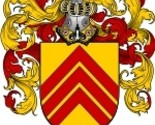 Clere coat of arms download thumb155 crop