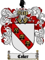 Coker coat of arms download