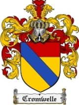 Cromwelle coat of arms download thumb200