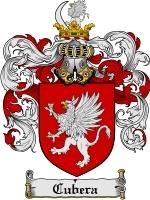 Cubera coat of arms download