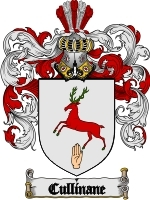 Cullinane coat of arms download