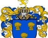 Cuming coat of arms download thumb155 crop