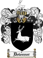 Downner coat of arms download