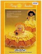 Merry Sunshine  Pillow Doll   Book Fcm197 - $9.74