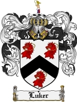 Luker coat of arms download