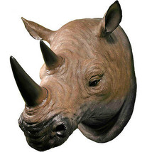 Rhino Wall Plaque Mount 3D - $112.19