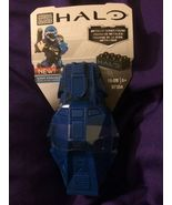 Mega Bloks Halo Micro Action Figure New - $12.99