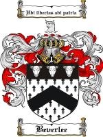 Beverlee coat of arms download