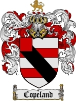 Copeland coat of arms download