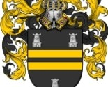 Cleevor coat of arms download thumb155 crop