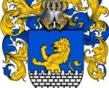 Cleslak coat of arms download thumb155 crop
