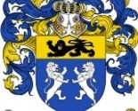 Cloutier coat of arms download thumb155 crop