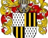 Coates coat of arms download thumb155 crop