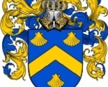 Colbey coat of arms download thumb155 crop