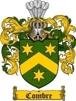 Combre coat of arms download