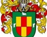 Cordero coat of arms download thumb155 crop