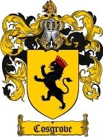 Cosgrove coat of arms download
