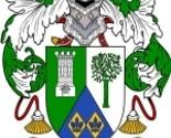 Cotera coat of arms download thumb155 crop