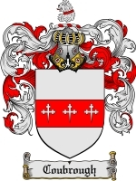 Coubrough coat of arms download