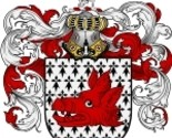 Craige coat of arms download thumb155 crop