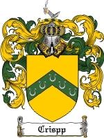 Crispp coat of arms download