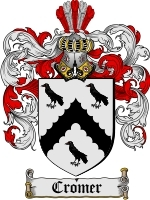 Cromer coat of arms download
