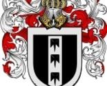 Croucher coat of arms download thumb155 crop