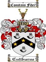 Cullburne coat of arms download