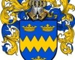 Custis coat of arms download thumb155 crop