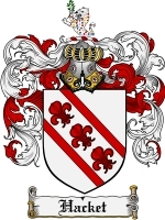 Hacket coat of arms download