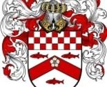 Mcbride coat of arms download thumb155 crop