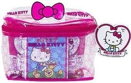 Upper Deck Hello Kitty's 40th Anniversary Carry All Case w/ - $24.99