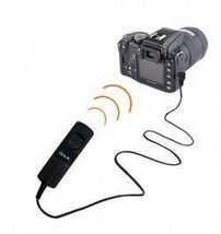 Remote Switch Control RS60E3 for Canon PowerShot SX70 HS, Digittal Camera - $13.47