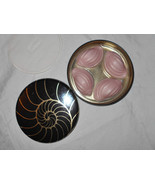 Vintage soaps 1986 Avon sea treasures guest soaps  4 pink shell soaps in... - $24.00
