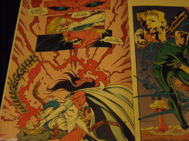 Collection of The New Titans Comic Books image 5