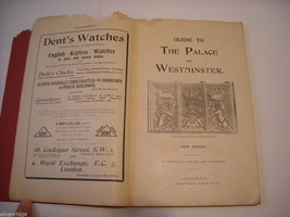 Guide to the Palace of Westminster image 10