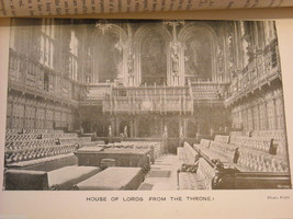Guide to the Palace of Westminster image 7