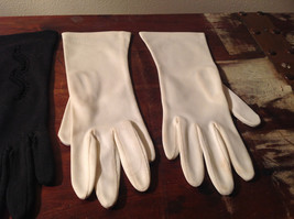 The Aspiring Aristocrat's Three Pair of Gloves Great For Any Occasion vintage image 4