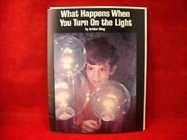 What Happens When You Turn on the Light  1972 book