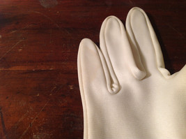 The Aspiring Aristocrat's Three Pair of Gloves Great For Any Occasion vintage image 5
