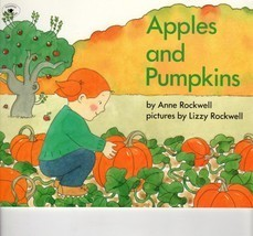Apples And Pumpkins - $4.95