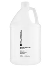 John Paul Mitchell Systems Instant Moisture Daily Shampoo, Gallon