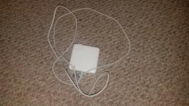 Genuine Original Apple Macbook Pro Magsafe 85W Ac Power Adapter A1343 - $39.59