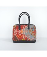 kilim bags,bags and purses,leather bags,wool bags,rug leather bag,bags k... - $189.00